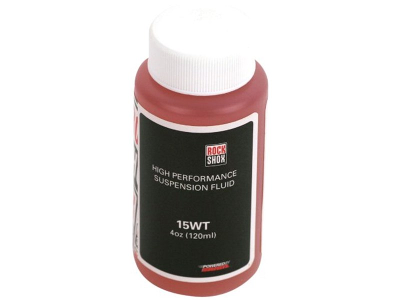 ROCKSHOX olie 15 WT - 120 ml - 11.4315.021.040 | polish_and_lubricant_component