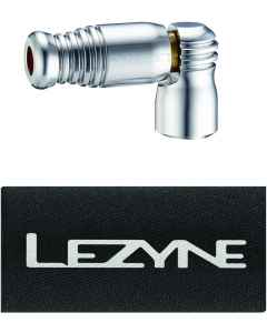 CO2 pumpe Lezyne Trigger Speed Drive - Sølv - 457000012 - allbike.dk