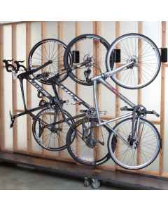 Vægholder til cykel - Velo Hinge
