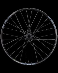 Forhjul SPANK Flare 24 Bibrocore 700C 12/100 mm Disc - C090431F30J320A - allbike.dk
