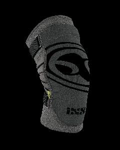 IXS Carve EVO+ knæbeskytter - grå - 482-510-6616-009 - allbike.dk