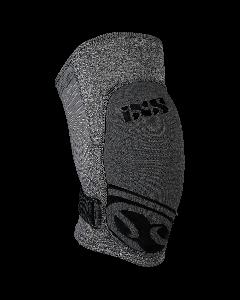 IXS Flow EVO+ knæbeskytter - grå - 482-510-6618-009 - allbike.dk