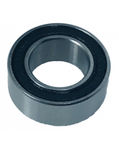 Kugleleje 63801-2RS (21x12x7 mm)
