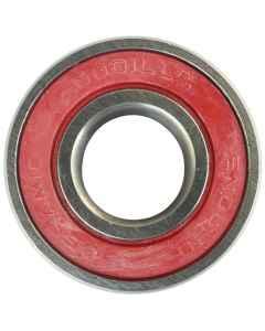 Kugleleje Enduro 6001-2RS ABEC5 LLB Ceramic (28x12x8 mm) - EB8160 - allbike.dk
