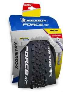 "Michelin Force XC 29""x2,25 (57-622) - 025957"