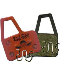 Bremseklods Kool Stop RED230 organisk