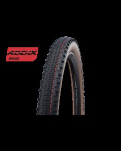"Schwalbe Thunder Burt EVO Spuer Race Addix Speed  29""x2,10"" - 11600510.03 - allbike.dk"