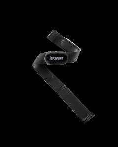 IGPSPORT HR40 pulsbælte - Sort - 264301 - allbike.dk