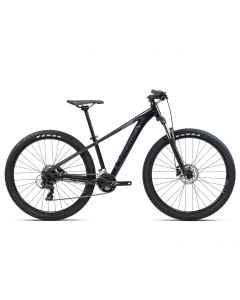 Orbea MX 27 XS Dirt - Sort - 2021 - 2x7 speed - L01127NQ - allbike.dk