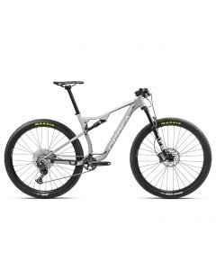 Orbea OIZ H30 - alu - 1x12 speed - 2021 - Grå - L235xxLB - allbike.dk