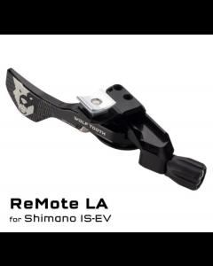 Wolftooth Dropper remote LA til Shimano IS-EV - WT-REMOTE-LA-ISEV - allbike.dk