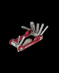 Maxalami Multitool med tubeless tool 13 funktioner - 77011 - allbike.dk