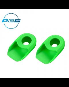 PRG krankarmsbeskytter - Grøn - 2 stk