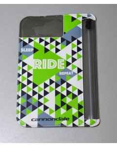 pOcpac Utility - iPhone 6+/6S+/7+/8+ - Cannondale - pocpac/can - allbike.dk