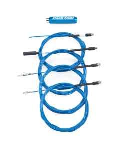 Park Tool kit IR-1.2 til indvendig kabelføring - PTIR12   - allbike.dk