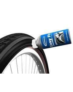 Schwalbe dækmonteringsvæske Easy Fit - 50 ml - 3700 - allbike.dk