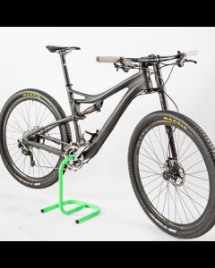 Feedbacksports cykelholder Scorpion/2 - Grøn - allbike.dk