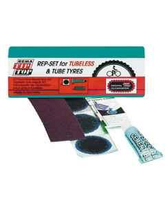 Tubeless repair kit TipTop - 50610160