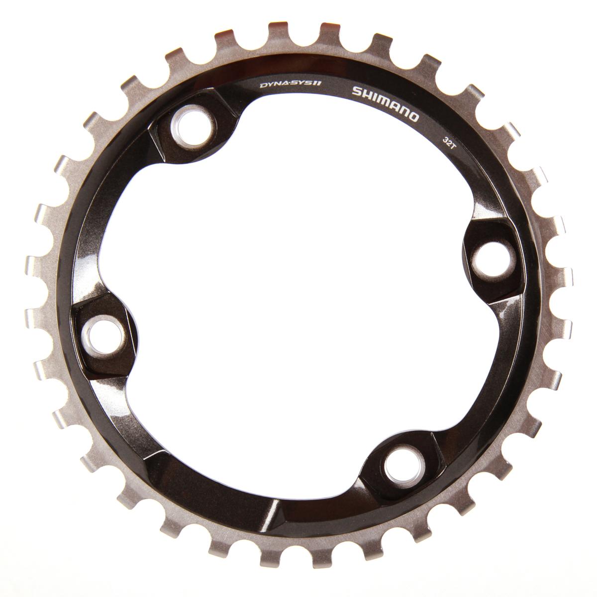 Shimano - SLX FC-   chain ring