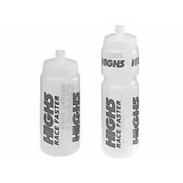 Flasker og flaskeholdere