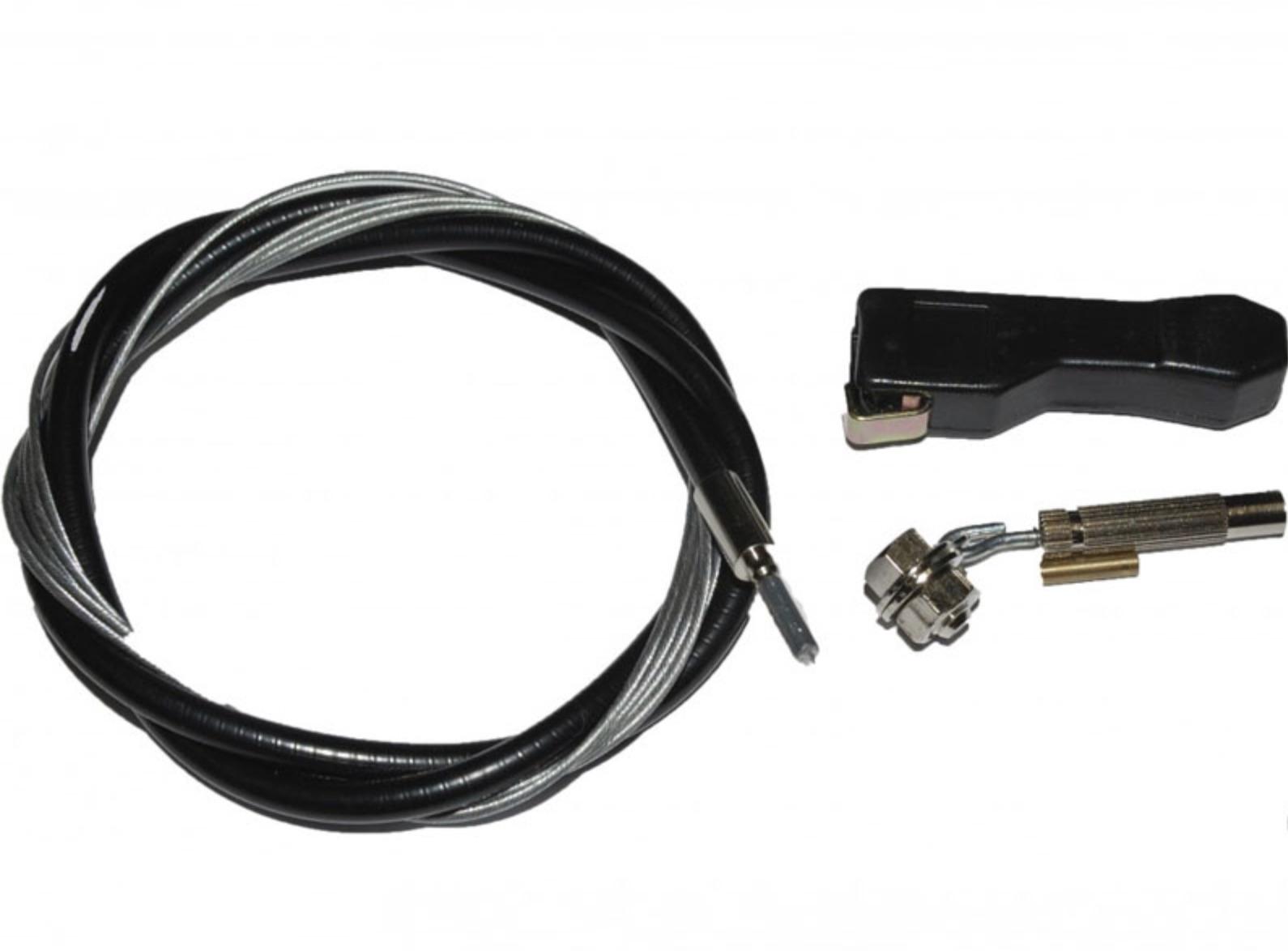 Gearkabel Torpedo 3-5 gear - 0630790 | Gear cables