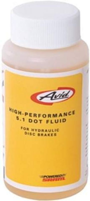 AVID Bremsevæske DOT 5.1 120 ml 00.5318.017.000 | Brake Cleaner