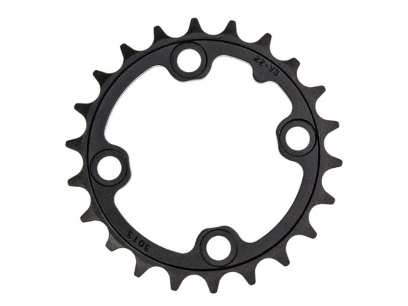 SRAM Klinge BCD64 MTB 22T - 11.6215.089.000 | chainrings_component