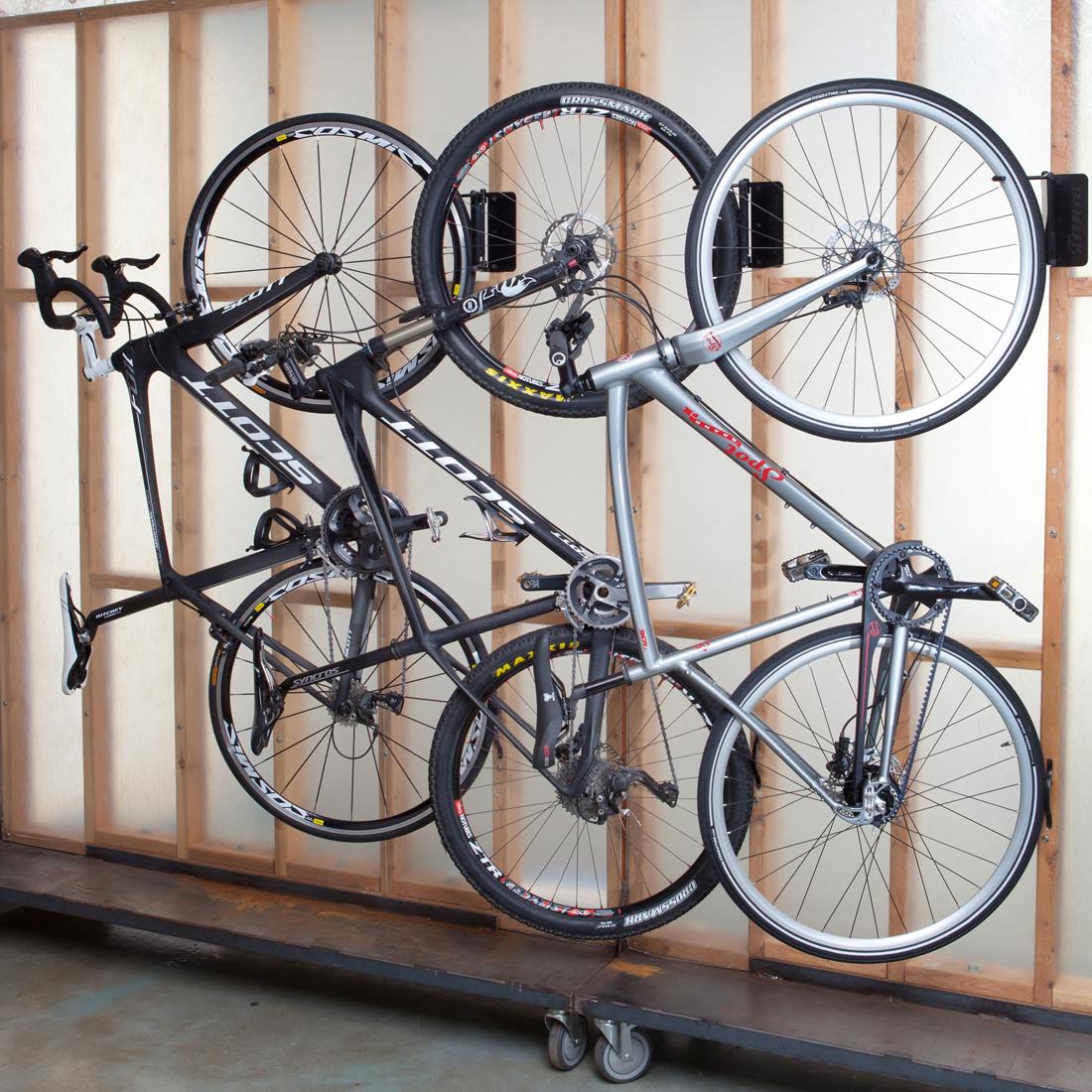 Vægholder til cykel - Velo Hinge   bike_storage_hanger_component
