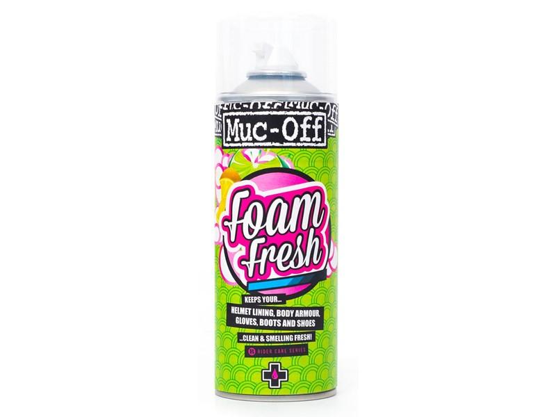 Muc-Off - Cleaner 400 | hjelm > tilbehør