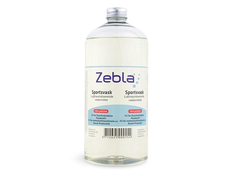 Zebla - Uden parfume 1000   personlig pleje