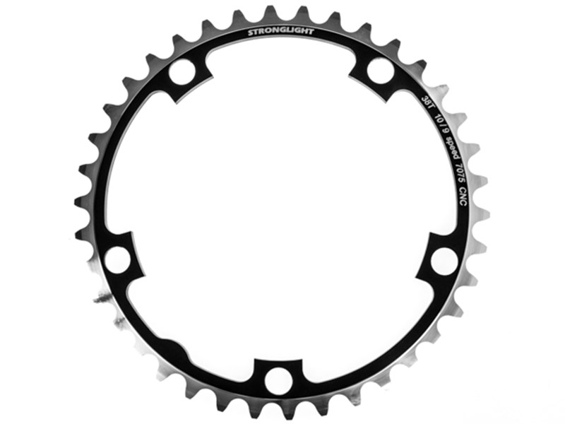 Stronglight Klinge BCD 130/5 9/10 speed -39T - 264505 | chainrings_component