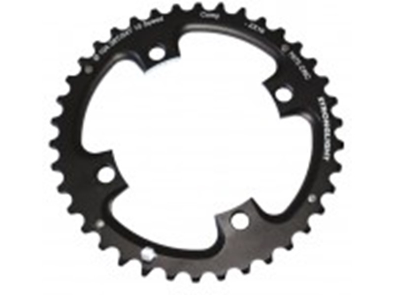 Stronglight Klinge BCD 104 2x10 speed - 36T - 274110 | chainrings_component
