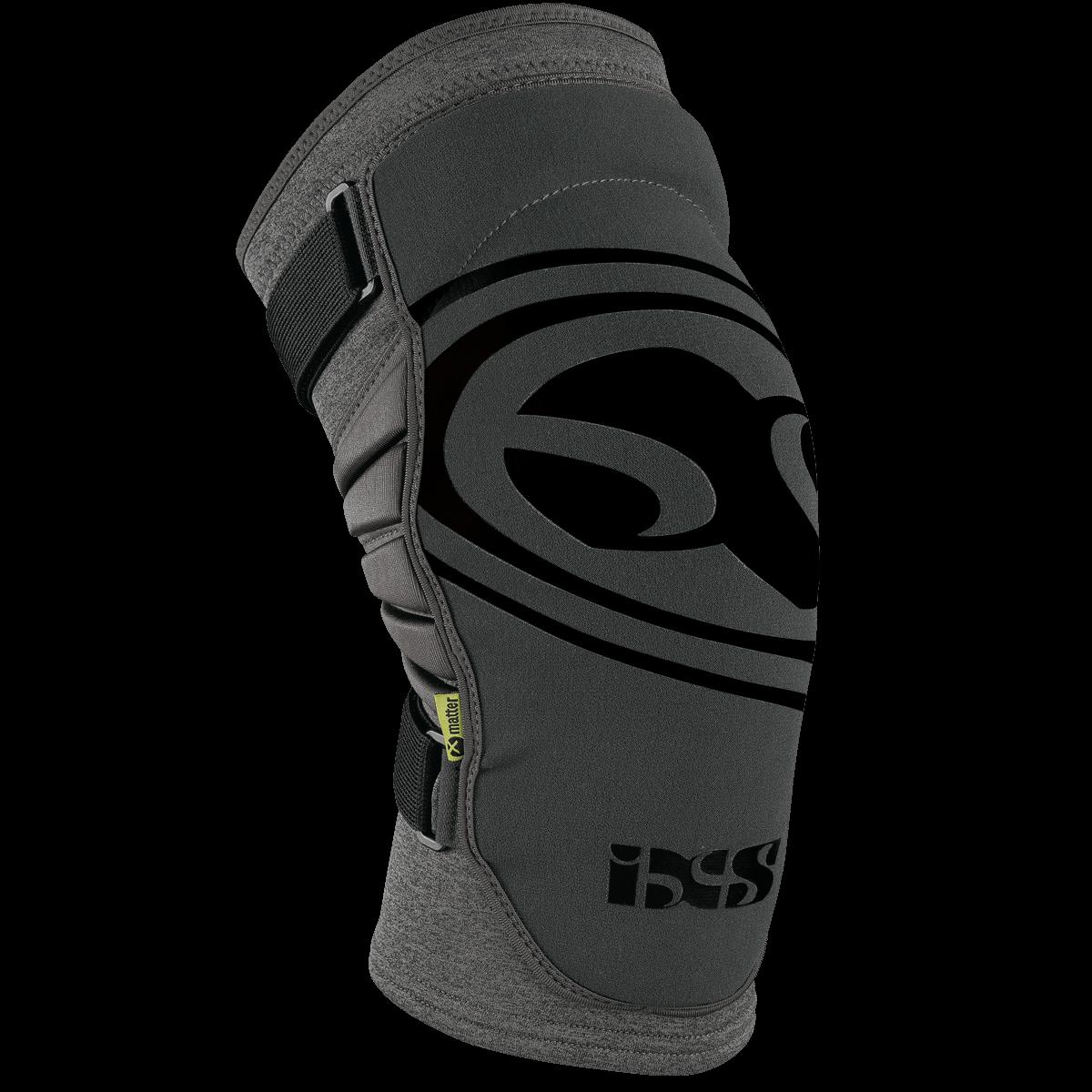 IXS Carve EVO+ knæbeskytter | kropsbeskyttelse