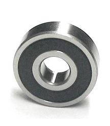 Kugleleje 626-2RS (19x6x6 mm) | Bottom brackets bearings