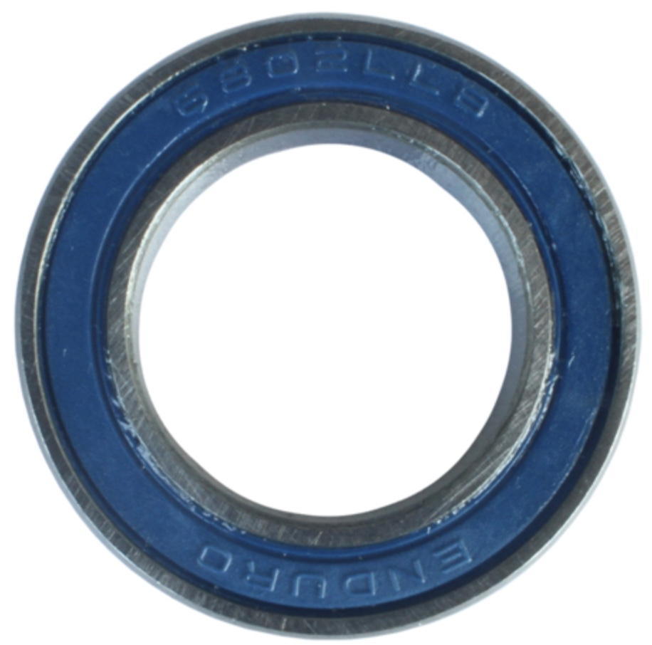 Kugleleje Enduro MR 24377-2RS ABEC3 LLB (37x24x7 mm) - EB8113 | Bottom brackets bearings
