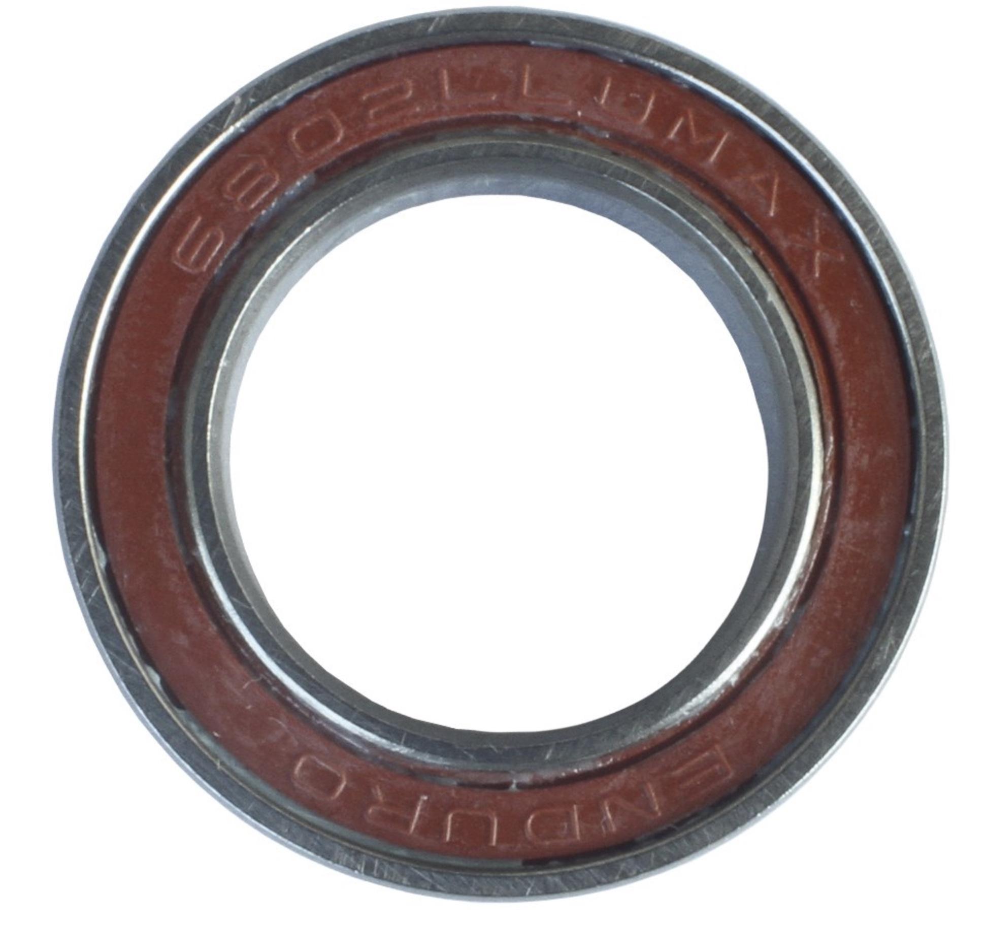 Kugleleje Enduro 6802-2RS ABEC3 LLU MAX (24x15x5 mm) - EB8028   Bottom brackets bearings