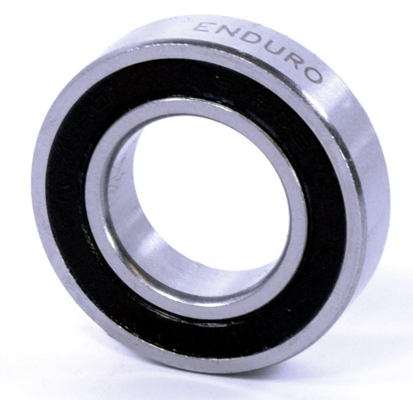 Kugleleje Enduro 6803-2RS ABEC5 LLB Ceramic (26x17x5 mm) - EB8139 | Lejer