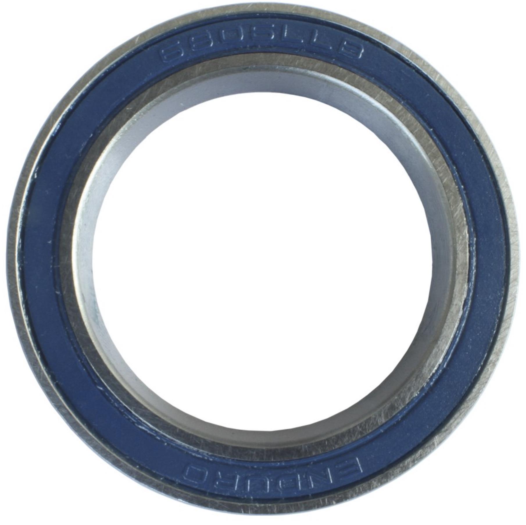 Kugleleje Enduro 6806-2RS ABEC3 LLB (42x30x7 mm) - EB8035 | Bottom brackets bearings
