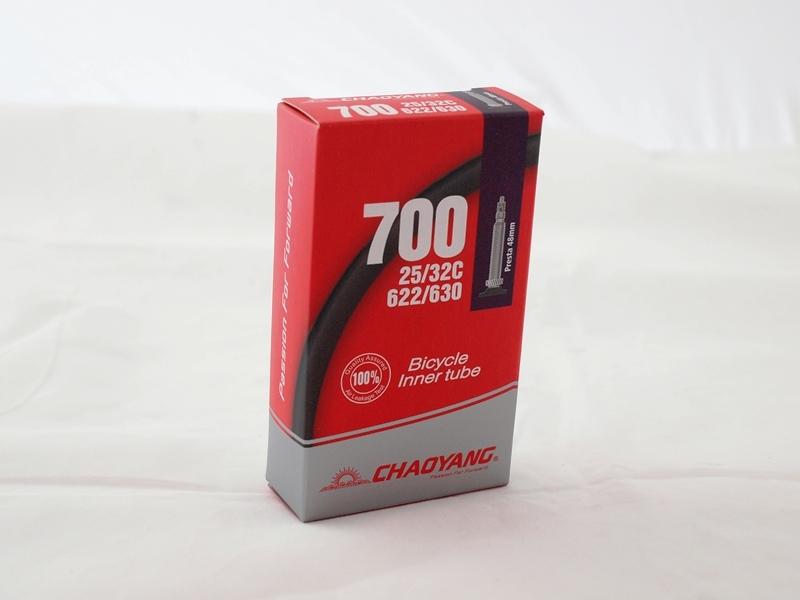 Slange 700 x 25/32C Chaoyang (FV100) | cykelslange