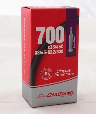 Chaoyang - 45C | cykelslange