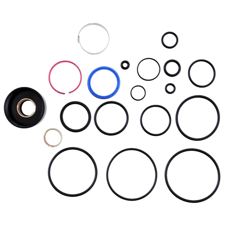 Fox Forx 32/34/36/40 MY19 Grip Cartridge Rebuild kit | cykelhåndtag