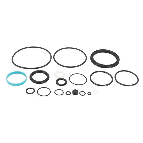 FOX Shox DPS, CTD Boost valve dish seal set - 80300816   Valve