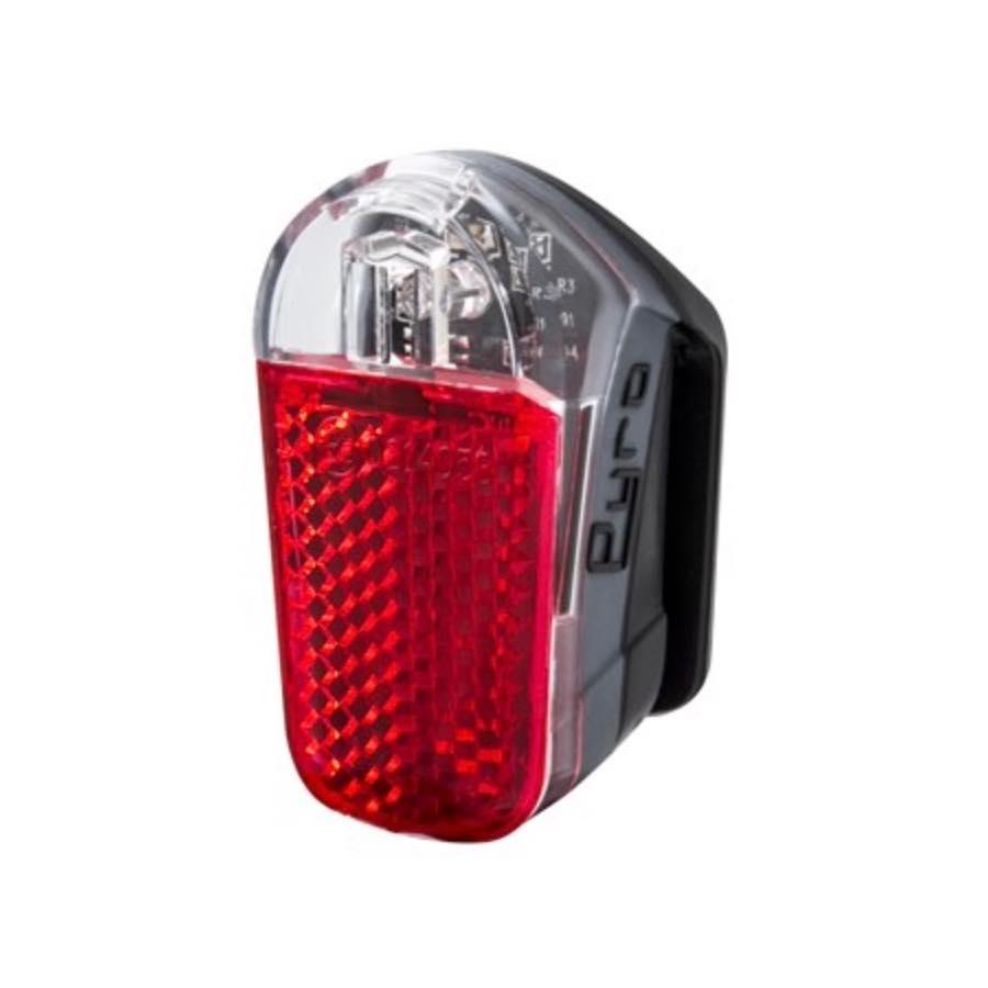 Spanninga USB Baglygte Pyro - 999146 | Light Set