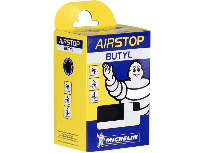 Slange Michelin Airstop 700 x 18-25C (FV40) - 229650 | Tubes