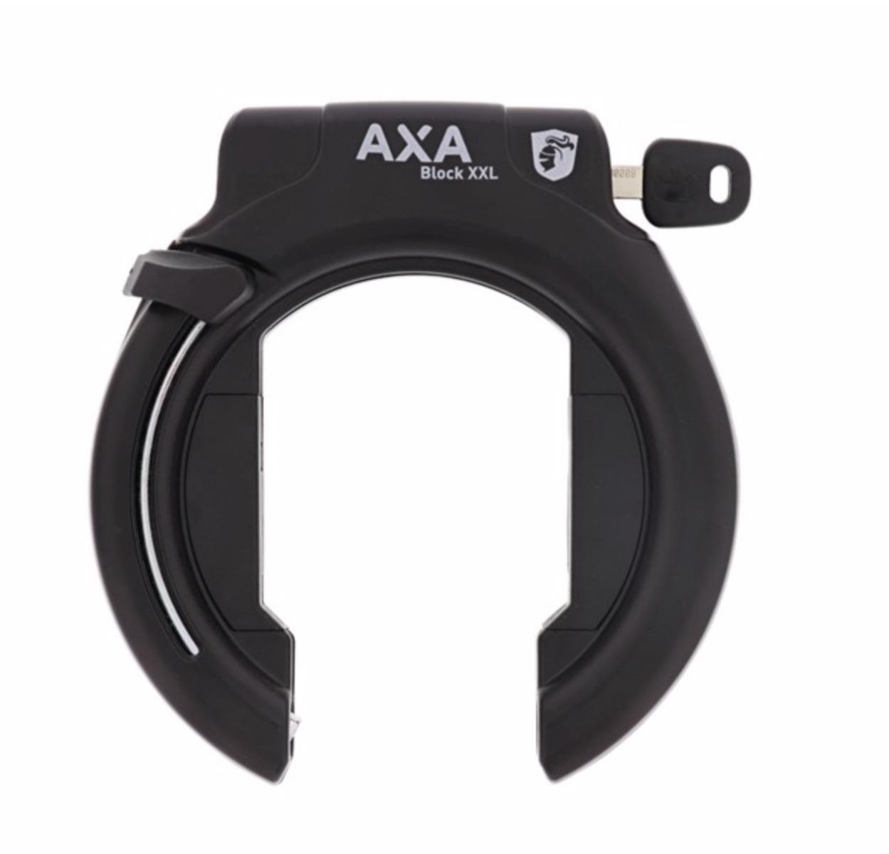 AXA Block XXL Ringlås | cykellås
