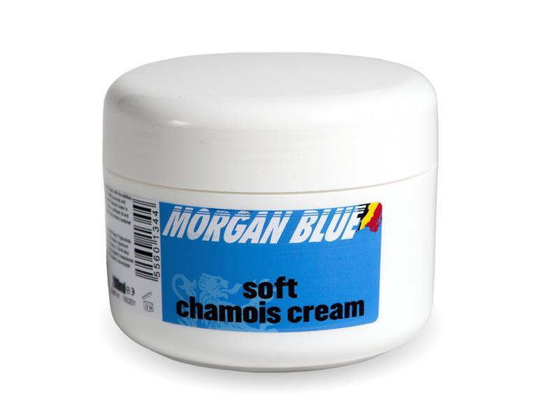 Buksefedt Morgan Blue Soft - 200 ml - 28AR00044 | Personlig pleje
