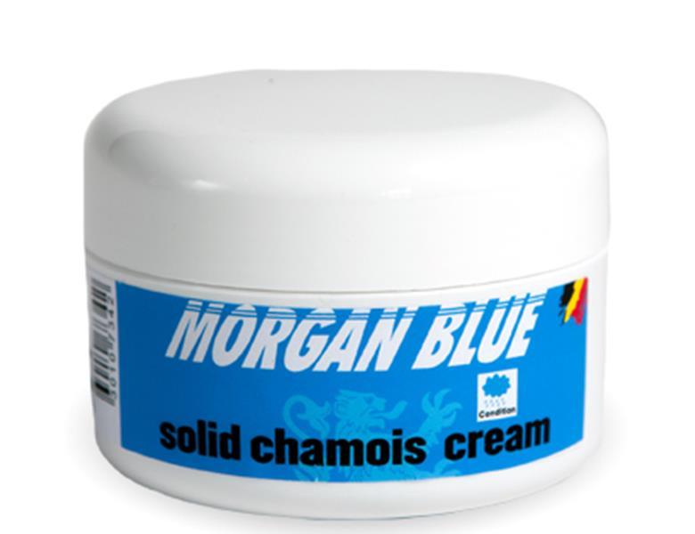 Buksefedt Morgan Blue Solid - våd - 200 ml - 28AR00197 | Body maintenance