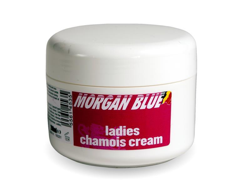 Buksefedt Morgan Blue Women - 200 ml - 28AR00188 | Body maintenance