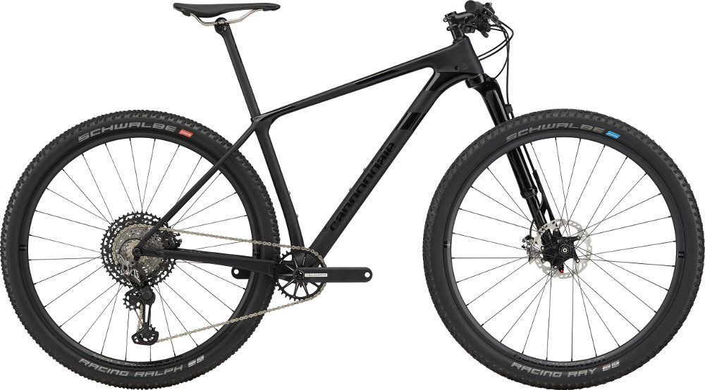 Cannondale F-SI Carbon 2 - 2020 - 1x12 speed - C25200M10xx | Mountainbikes