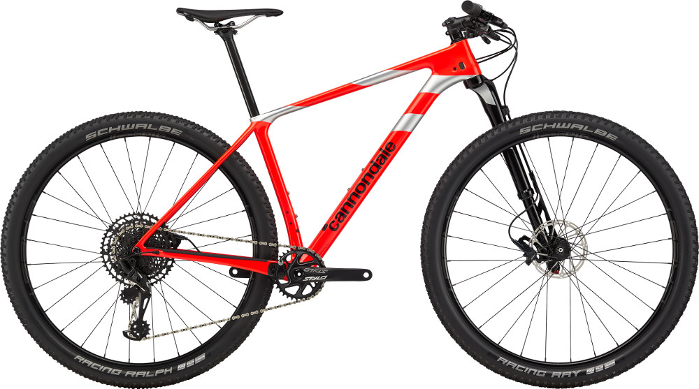 Cannondale F-SI Carbon 3 | Mountainbikes